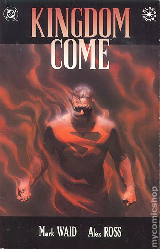 Best Superman Stories 10