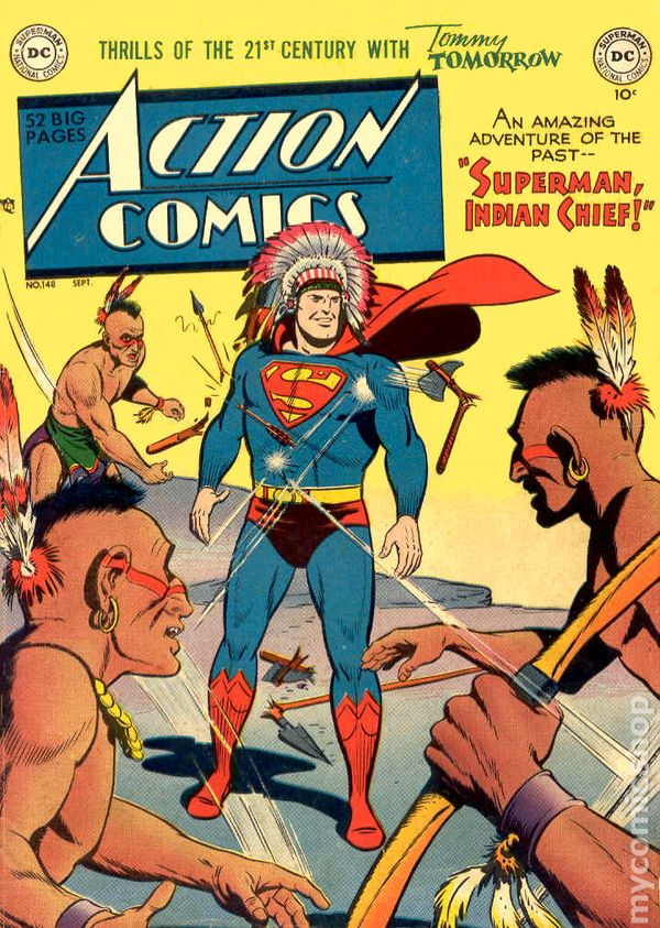 Superman 1950 Comic Comic books September ...