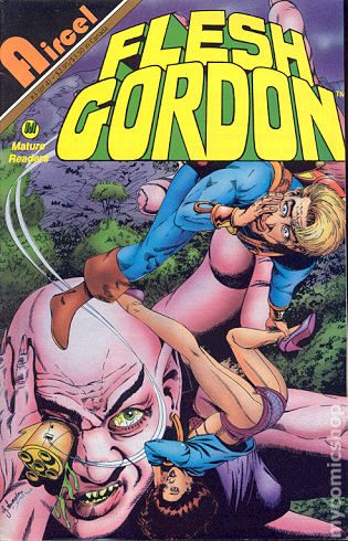 Love give comic flash gordon strip whore want see