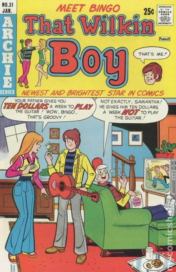 midville single girls That wilkin boy is a comic book series about a teenage boy,  a girl who moved to midville with her widowed  the title character has only a single love.