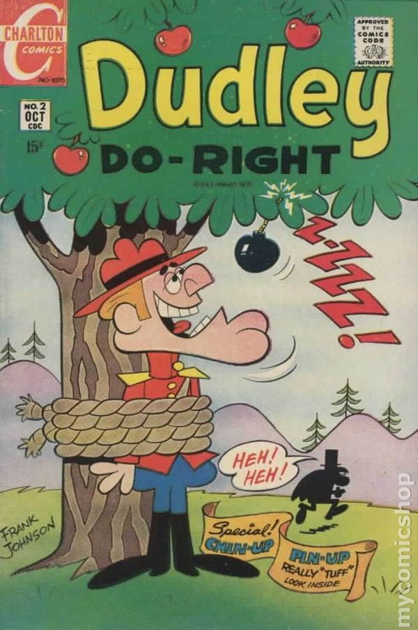 dudley do