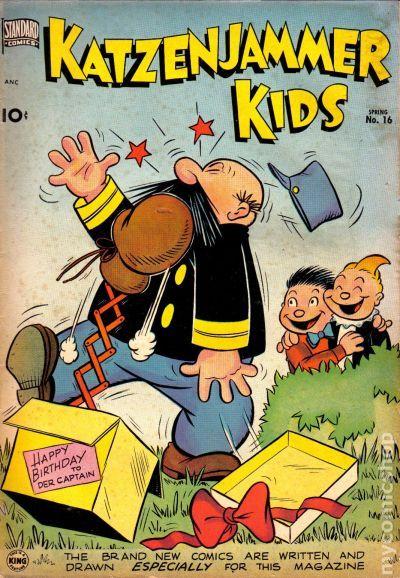 Funny Comics Books For Kids