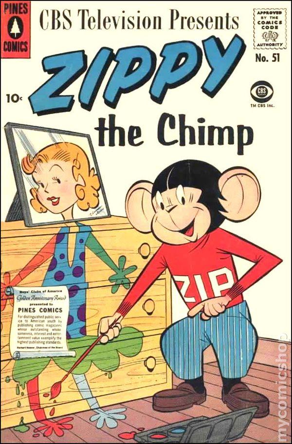 1957 in comics
