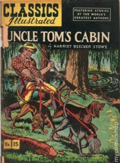 christianity on uncle toms cabin essay George tells them to remember tom's sacrifice and his belief in the true meaning of christianity major characters uncle tom new essays on uncle tom's cabin.
