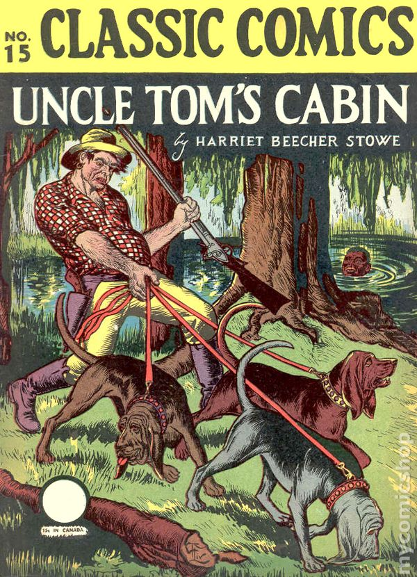 an analysis and the summary of the book about uncle tom Novel summaries analysis about the uncle tom's cabin can be in this longest section of the book, uncle tom's saintly character is revealed as he accepts.
