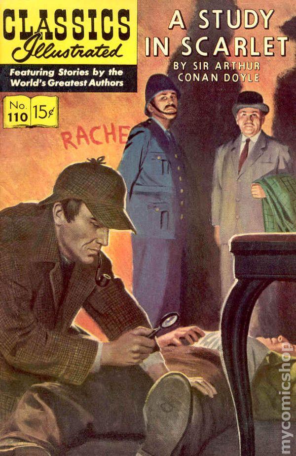 Read Book Online A Study in Scarlet Women ‹⋗ Sherry Thomas ...