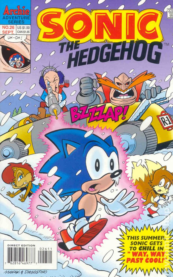 sonic the hedgehog book pdf