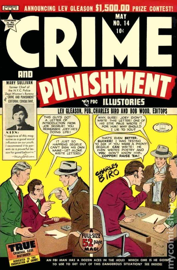 Juvenile Punishment essays