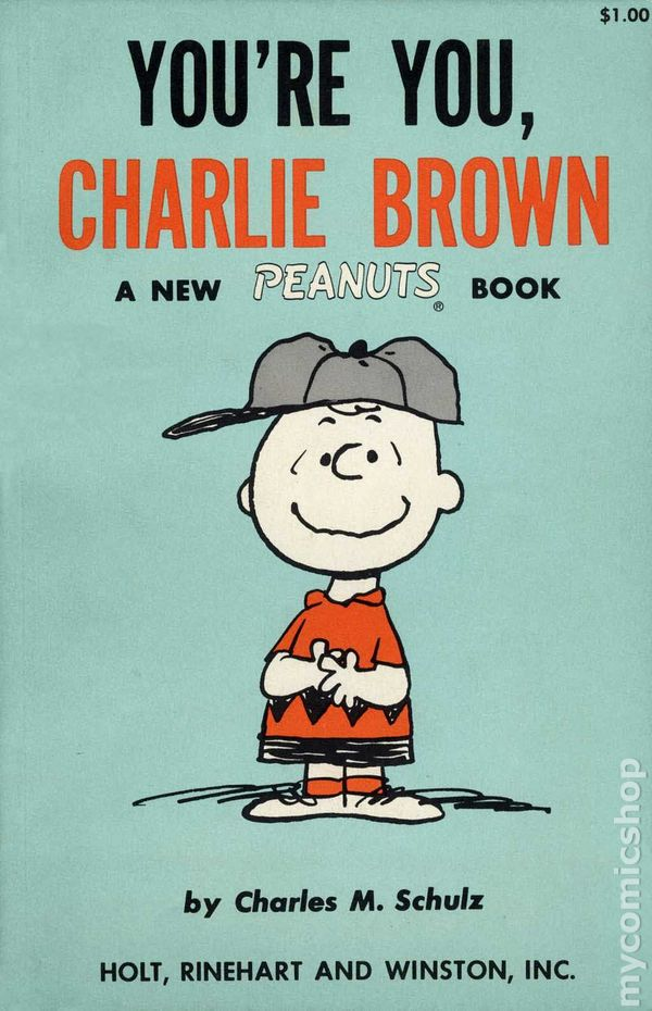 charlie brown book report broadway Charlie brown, snoopy, linus and lucy people you're a good man, charlie   charlie brown originally opened off-broadway at theatre 80 st marks,  songs  include happiness is, book report and my blanket and me.