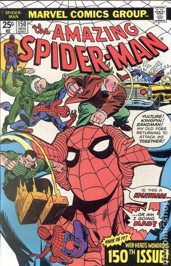 comics spider man comic - photo #34