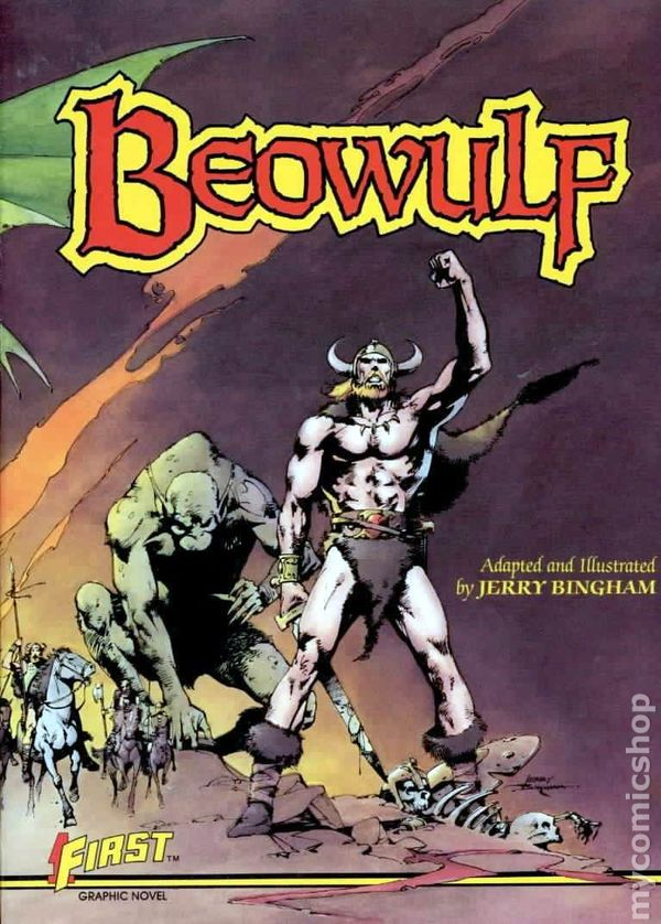 beowulf first literary superhero Video: beowulf strength quotes: examples & analysis beowulf is the first superhero ch 4 beowulf literary.