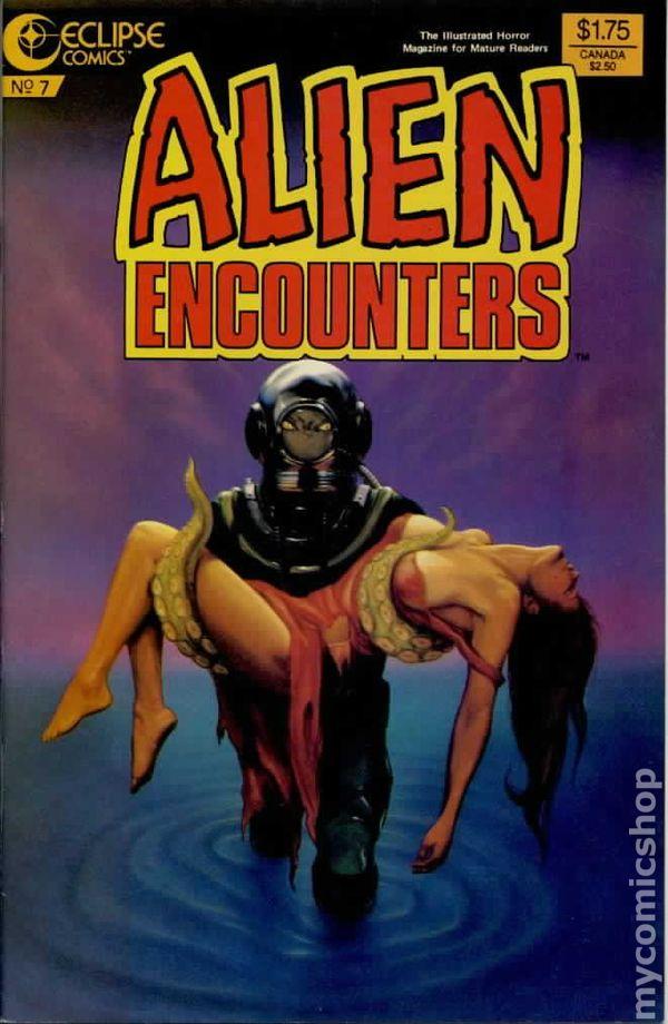 encounters eclipse comics mature fantasy biqjhk
