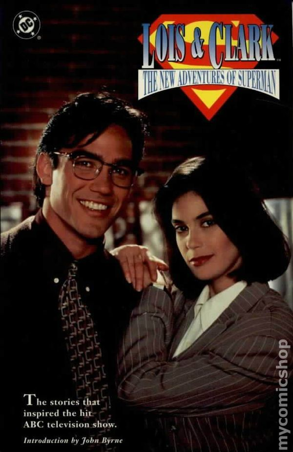 Superman 1950 Comic Lois and Clark The New...
