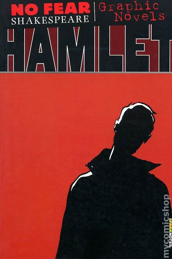 no fear shakespeare hamlet That's the right answer—it shows your love stay in denmark like us—my dear wife, come hamlet's.