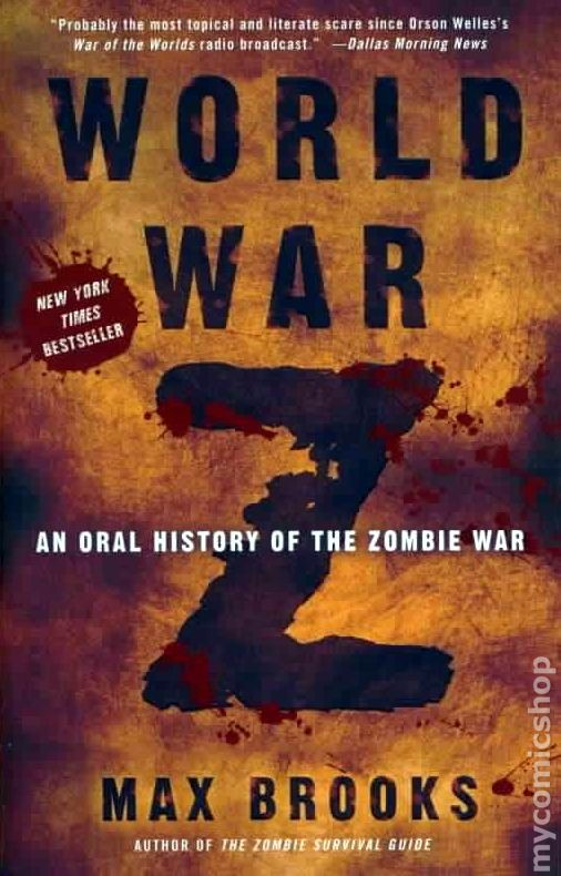 1a zombie survival The zombie survival guide, written by american author max brooks and published in 2003, is a survival manual dealing with the fictional potentiality of a zombie attack it contains detailed plans for the average citizen to survive zombie uprisings of varying intensity and reach,.