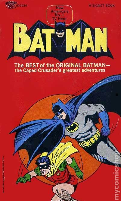 the first batman comic book The first comic book in  his self-titled series, and the first in which Robin appeared, was released in the.