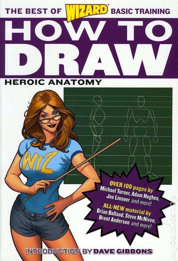 wizard how to draw best of basic training pdf