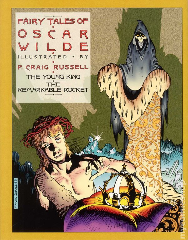 oscar wilde fairy tales Fairy tales: the happy price and other tales a house of pomegranates by wilde, oscar and a great selection of similar used, new and collectible books available now at abebookscom.