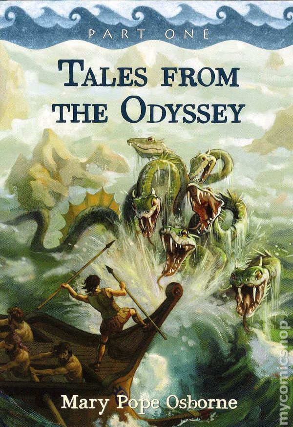 Odysseus epic hero essay