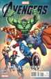 Avengers The Avengers Initiative (2012) 0