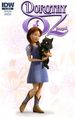 Dorothy of Oz Prequel (2012 IDW) 1B