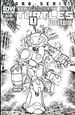 Teenage Mutant Ninja Turtles Micro Series (2011 IDW) 8RI