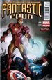 Fantastic Four (2012 4th Series) 6B