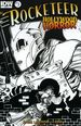 Rocketeer Hollywood Horror (2013 IDW) 3RI