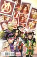 Young Avengers (2012 2nd Series) 4B