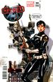 Secret Avengers (2013 Marvel) 2nd Series 4B