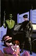 Green Hornet (2013 Dynamite Entertainment) 2nd Series 2C