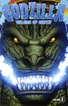 Godzilla: Rulers of the Earth TPB (2013 IDW) 1-1ST