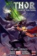 Thor: God of Thunder HC (2013 Marvel Now) 3-1ST Accursed!