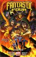 Fantastic Four TPB (2013-2014 Marvel Now) 3-1ST Doomed!