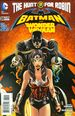 Batman and Wonder Woman #30A