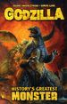 Godzilla: History's Greatest Monster HC (2014 IDW) 1-1ST