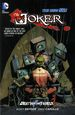 Joker: Death of the Family TPB (2014 DC Comics The New 52) 1-1ST