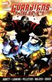 Guardians of the Galaxy TPB (2014 Marvel) Complete Collection by Abnett and Lanning 1-1ST