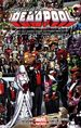 Deadpool TPB (Marvel Now) 5-1ST Wedding of Deadpool!