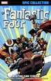 Fantastic Four: Into the Timestream TPB (2014 Marvel) Epic Collection 1-1ST