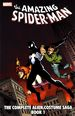 Amazing Spider-Man: The Complete Alien Costume Saga TPB (2014 Marvel) 1-1ST