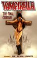 Vampirella TPB (2011-2014 Dynamite) 6-1ST The Final Curtain!