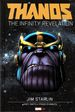 Thanos: The Infinity Revelation HC (2014 Marvel) 1-1ST