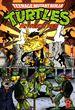 Teenage Mutant Ninja Turtles Adventures TPB (IDW) 8-1ST
