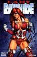 Lady Rawhide TPB (2014 Dynamite) 1-1ST