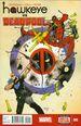 Hawkeye vs. Deadpool (2014)