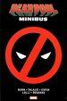 Deadpool Minibus HC (2014 Marvel) 1-1ST
