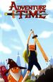 Adventure Time TPB (KaBoom) 5-1ST