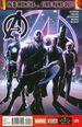 Avengers #35A