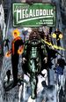 Leaving Megalopolis HC (2014 Dark Horse) 1-1ST